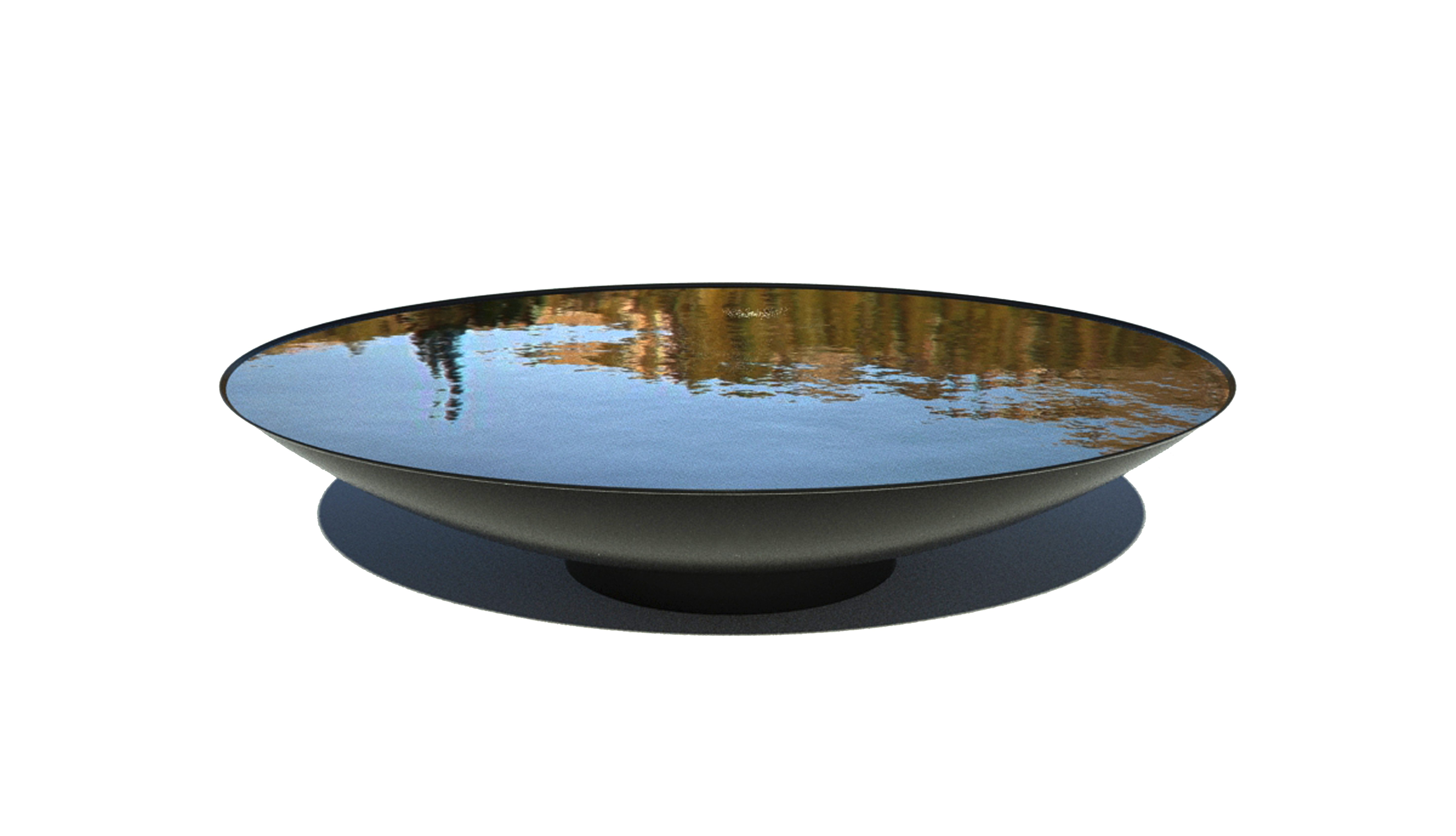 waterelement waterbowl + coating